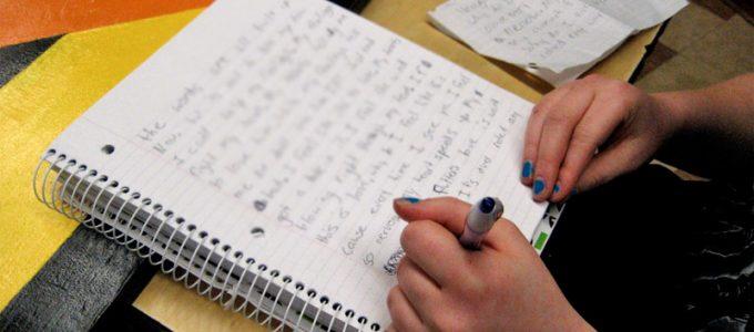left-handed-writing-by-Denise-Krebs