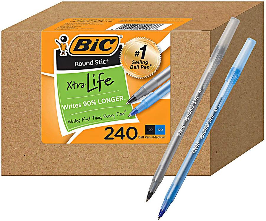 עטים זולים - 240 עטי ביק