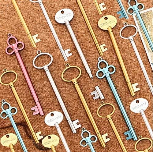 עטים בצורת מפתח